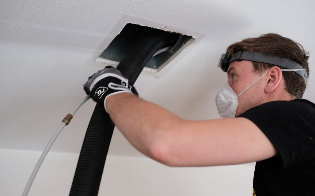 This Is the Importance of Air Duct Cleaning